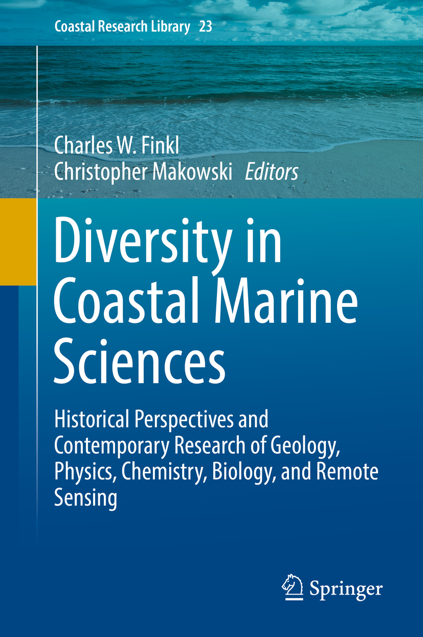 Finkl, Charles W. - Diversity in Coastal Marine Sciences, ebook