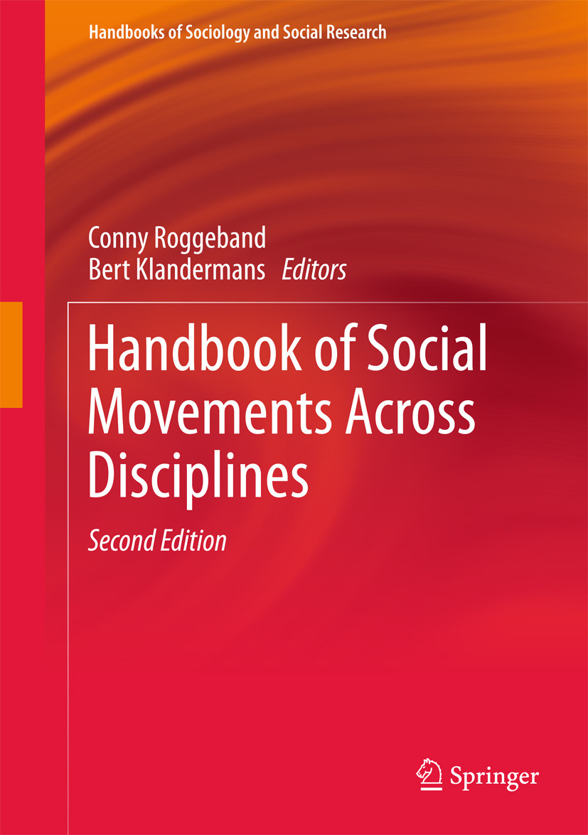 Klandermans, Bert - Handbook of Social Movements Across Disciplines, e-kirja