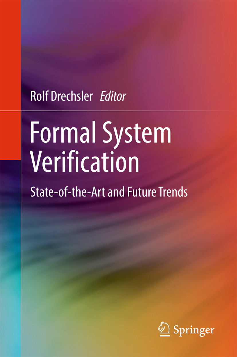 Drechsler, Rolf - Formal System Verification, ebook