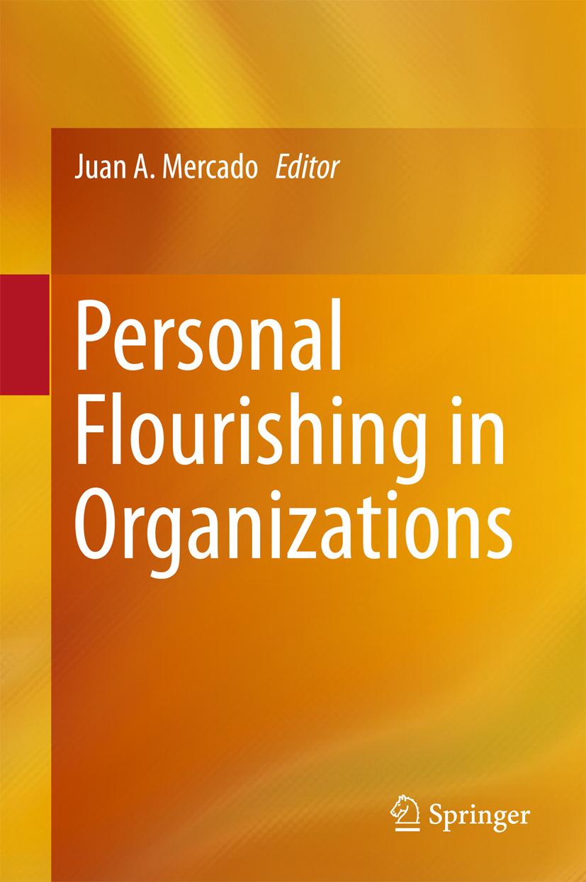 Mercado, Juan A. - Personal Flourishing in Organizations, ebook