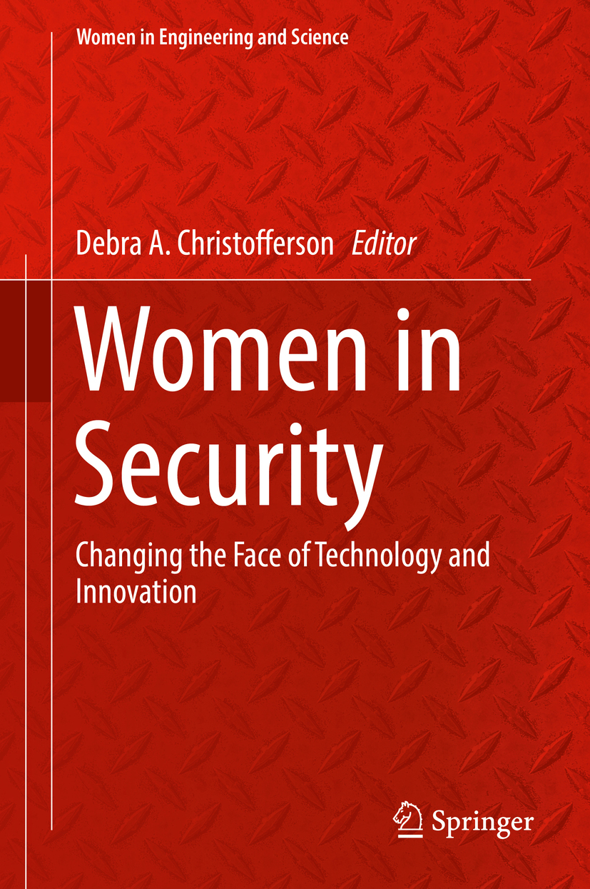 Christofferson, Debra A. - Women in Security, ebook