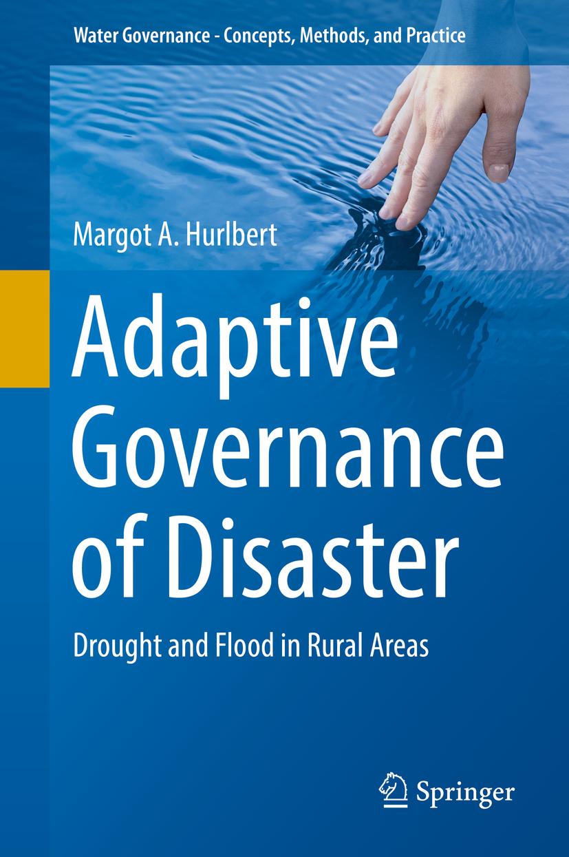 Hurlbert, Margot A. - Adaptive Governance of Disaster, ebook