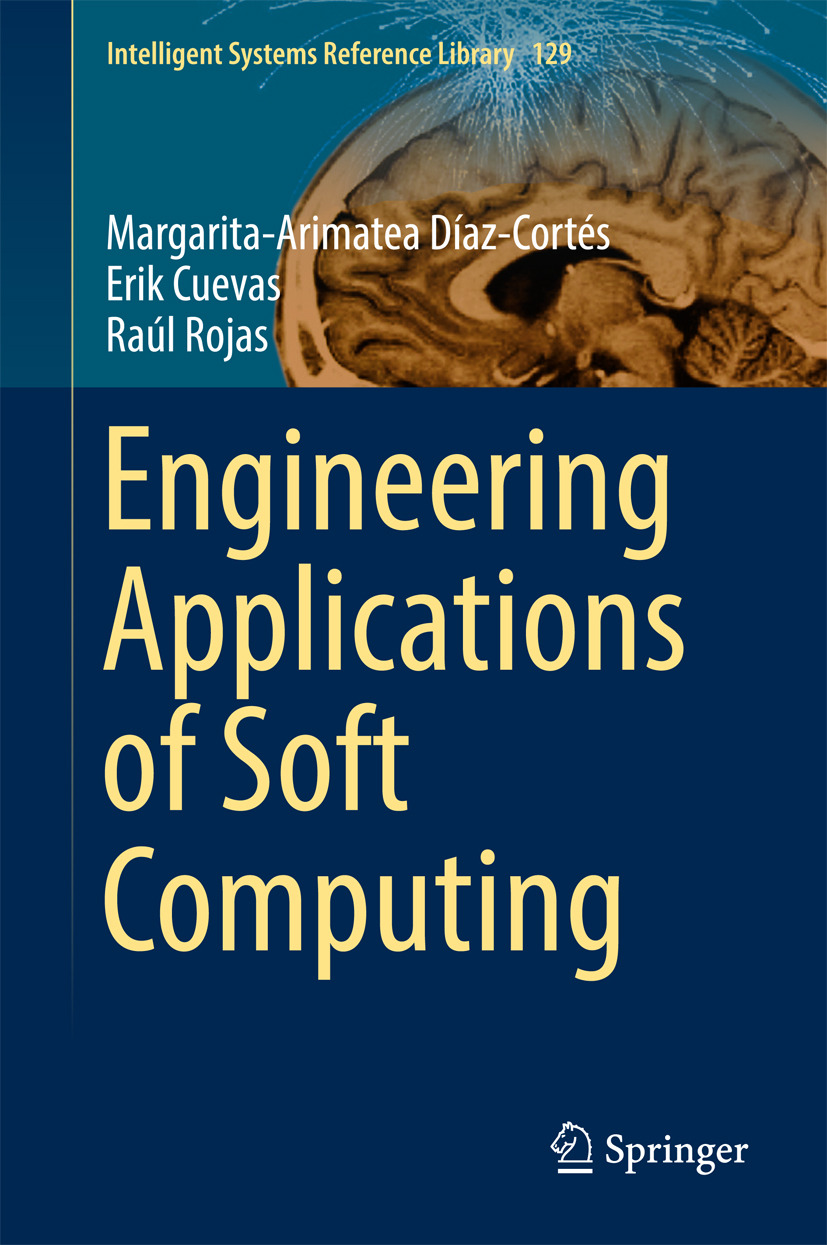 Cuevas, Erik - Engineering Applications of Soft Computing, ebook