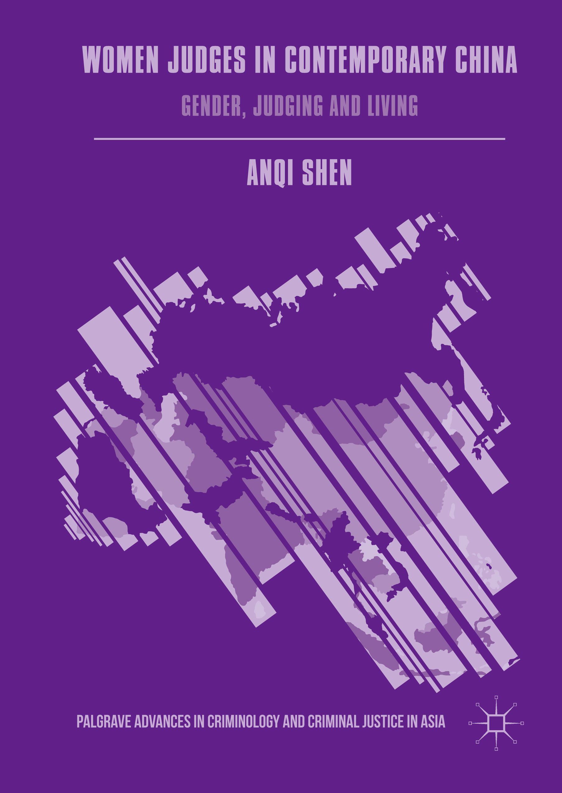 Shen, Anqi - Women Judges in Contemporary China, ebook