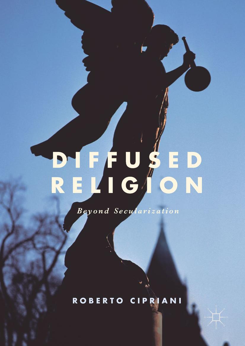 Cipriani, Roberto - Diffused Religion, ebook