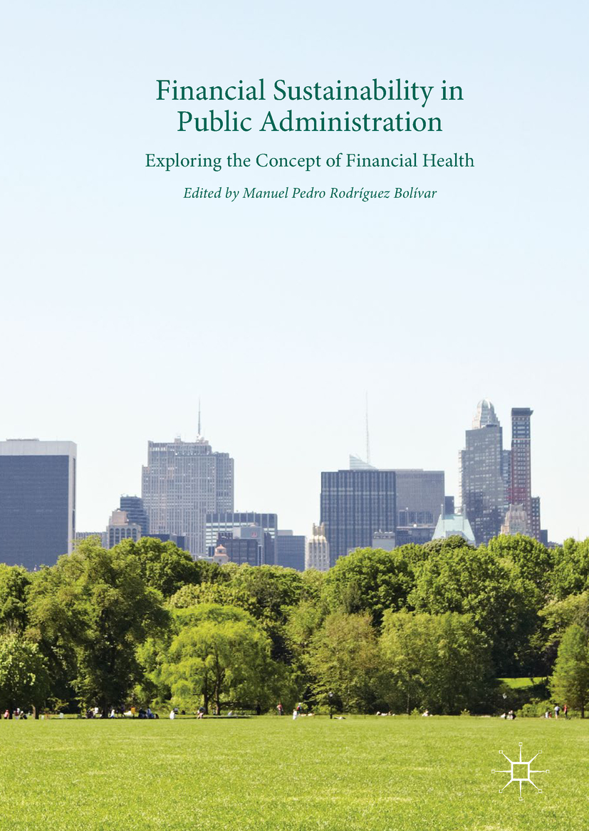 Bolívar, Manuel Pedro Rodríguez - Financial Sustainability in Public Administration, ebook
