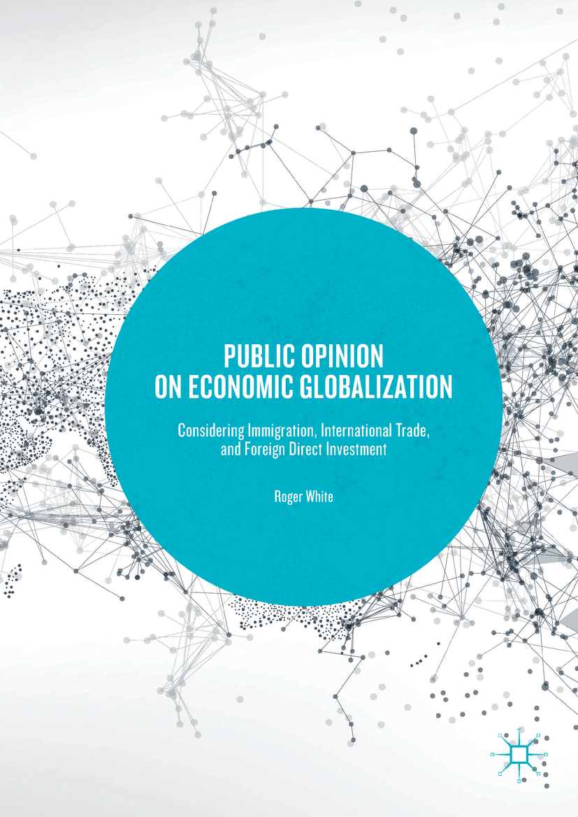 White, Roger - Public Opinion on Economic Globalization, ebook