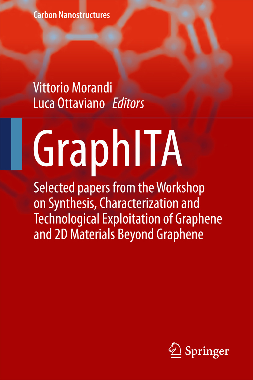 Morandi, Vittorio - GraphITA, ebook