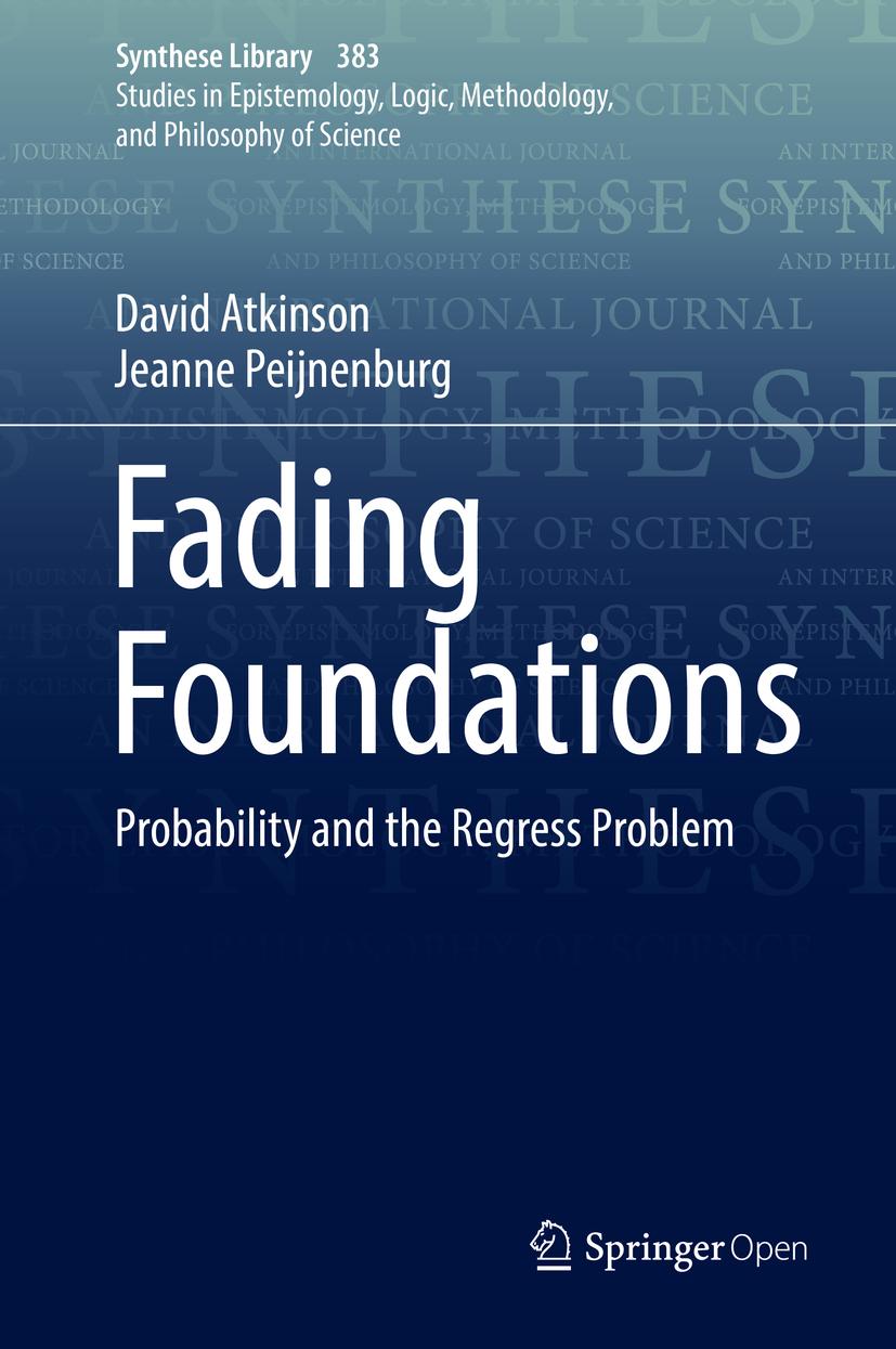Atkinson, David - Fading Foundations, ebook
