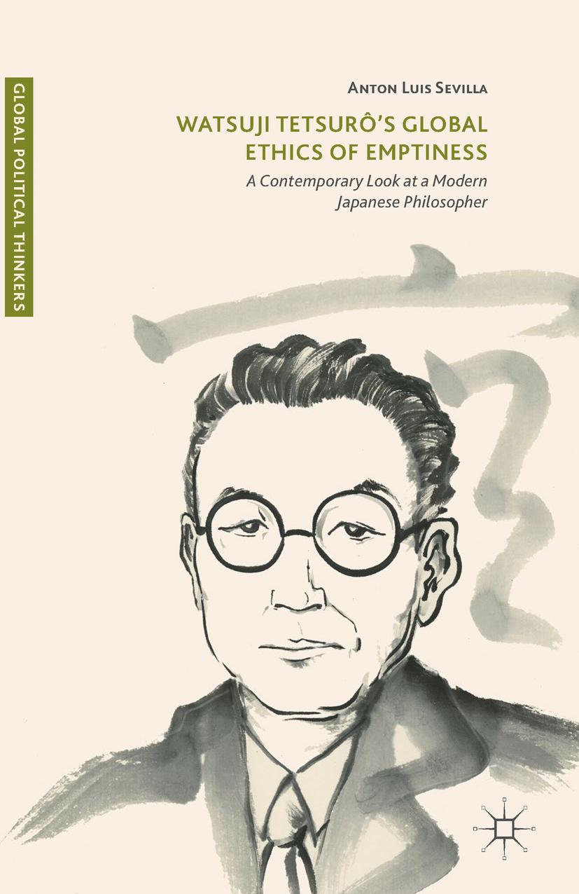 Sevilla, Anton Luis - Watsuji Tetsurô's Global Ethics of Emptiness, ebook