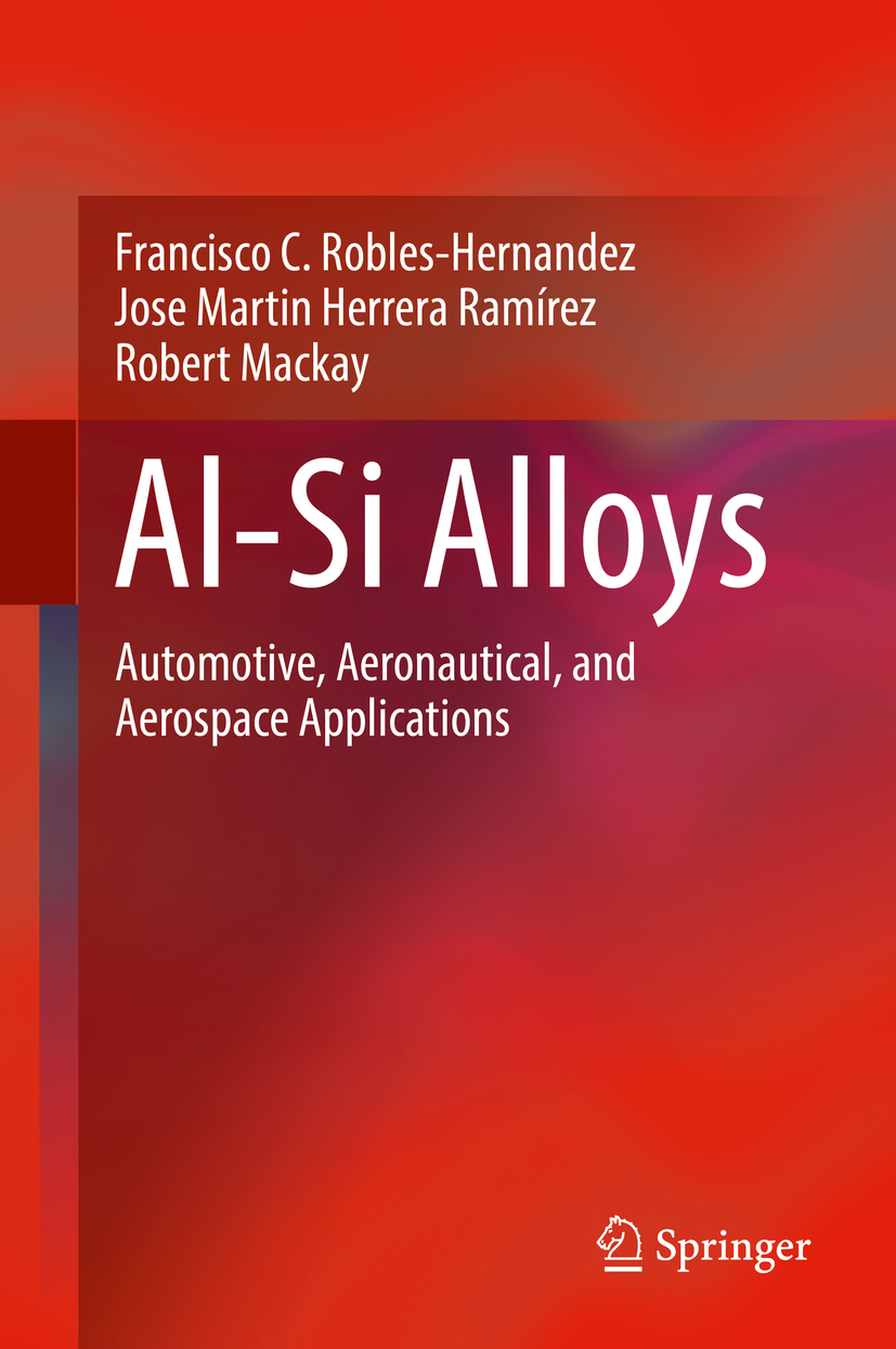 Mackay, Robert - Al-Si Alloys, ebook