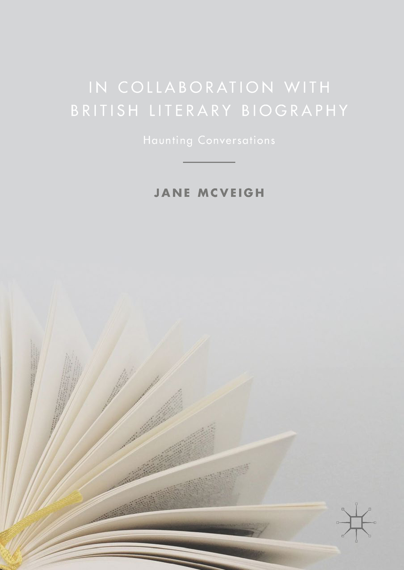 McVeigh, Jane - In Collaboration with British Literary Biography, ebook