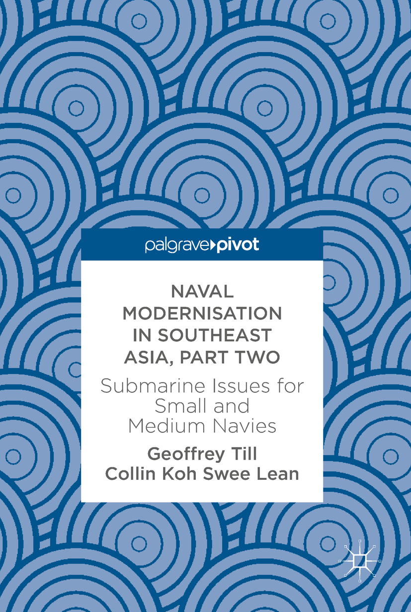 Lean, Collin Koh Swee - Naval Modernisation in Southeast Asia, Part Two, ebook