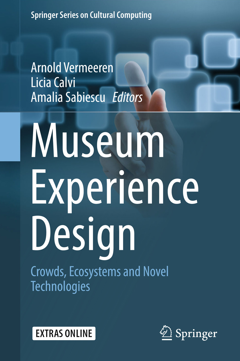 Calvi, Licia - Museum Experience Design, ebook