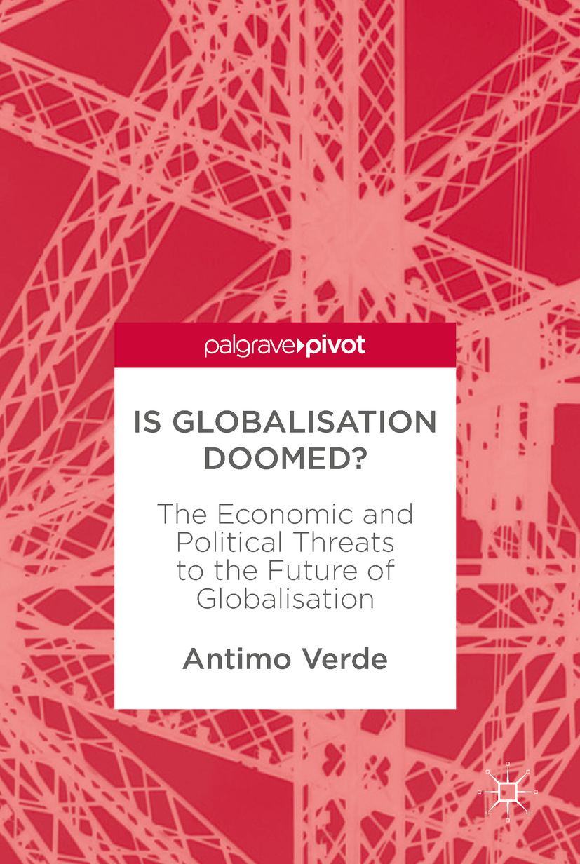Verde, Antimo - Is Globalisation Doomed?, ebook