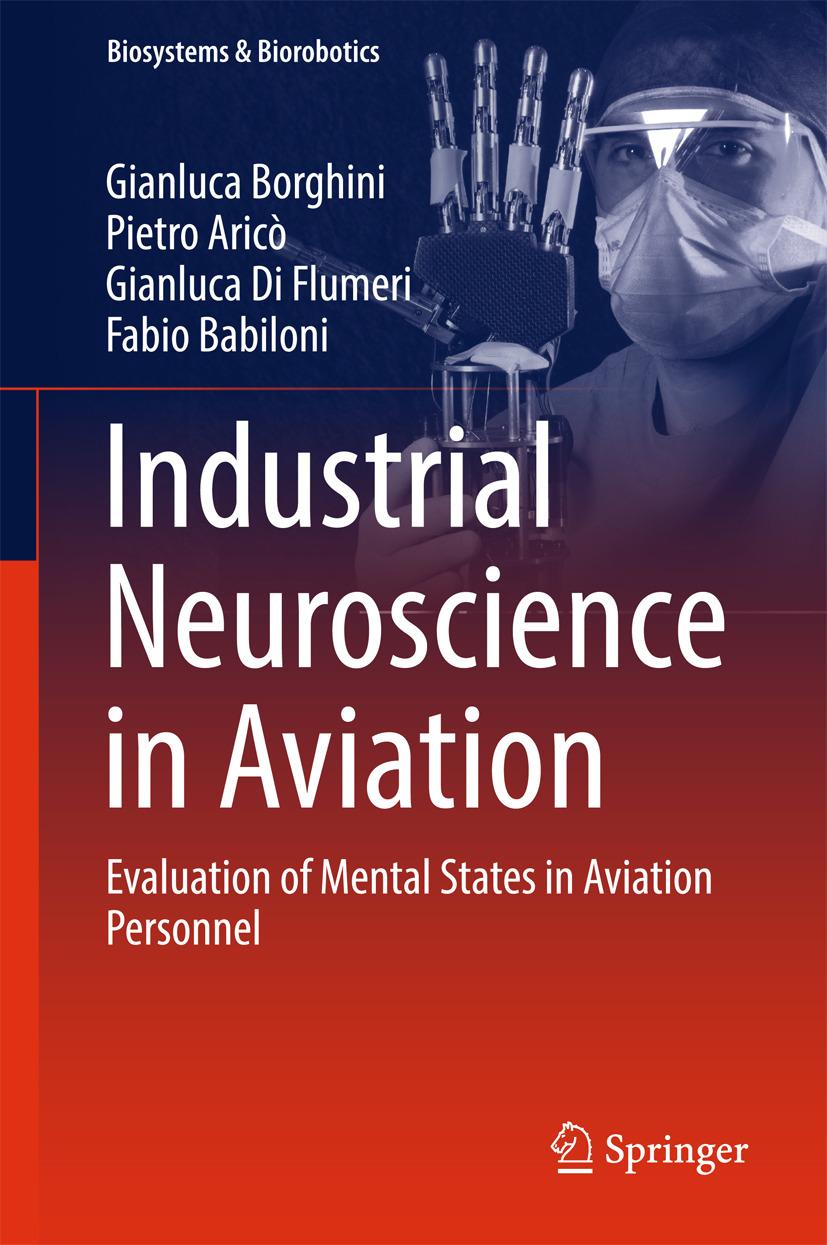Aricò, Pietro - Industrial Neuroscience in Aviation, ebook