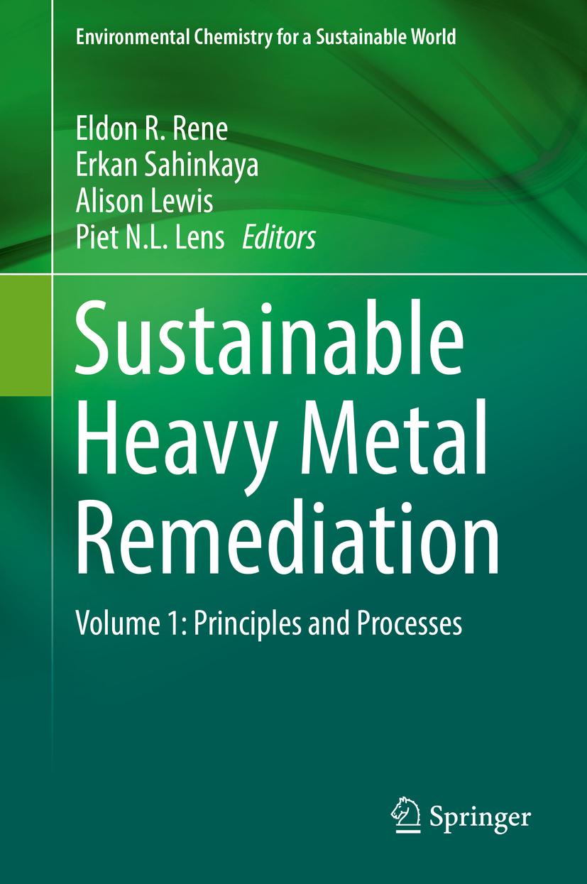 Lens, Piet N.L. - Sustainable Heavy Metal Remediation, ebook