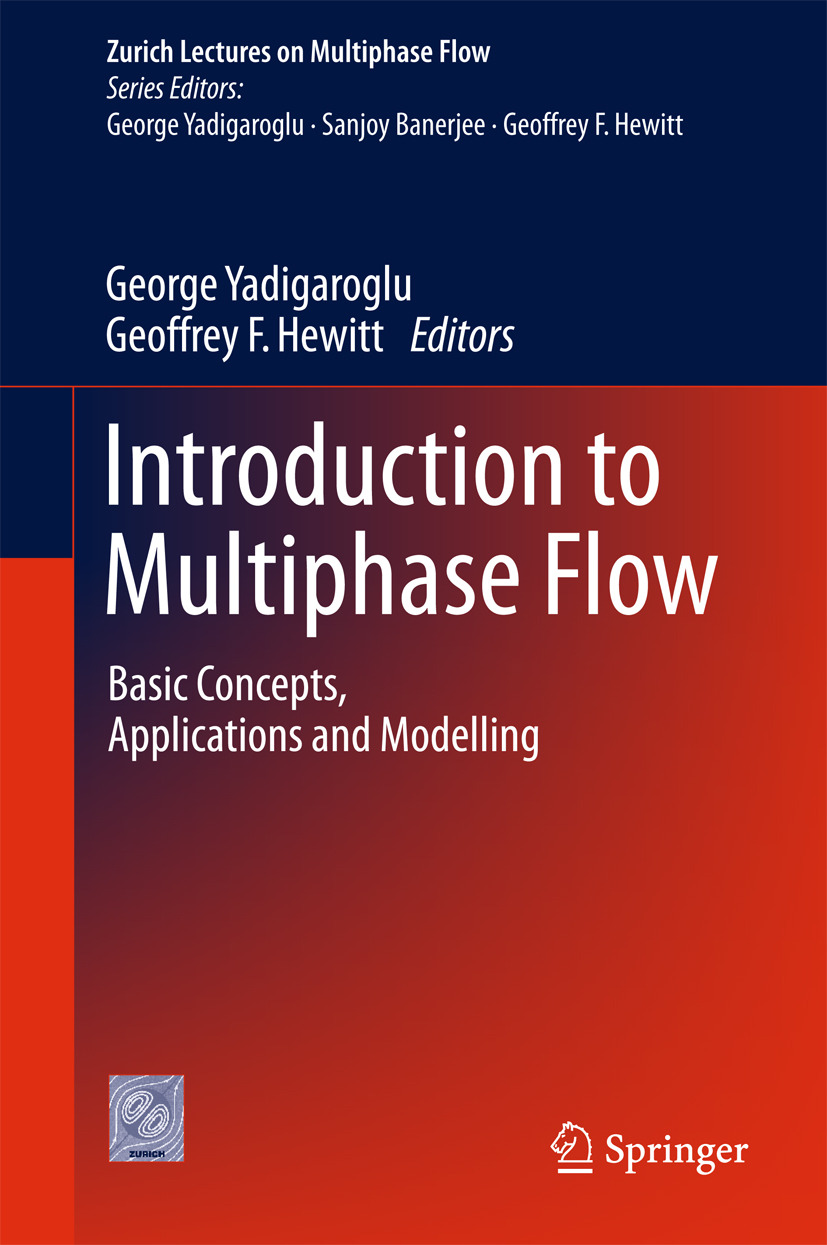 Hewitt, Geoffrey F. - Introduction to Multiphase Flow, ebook