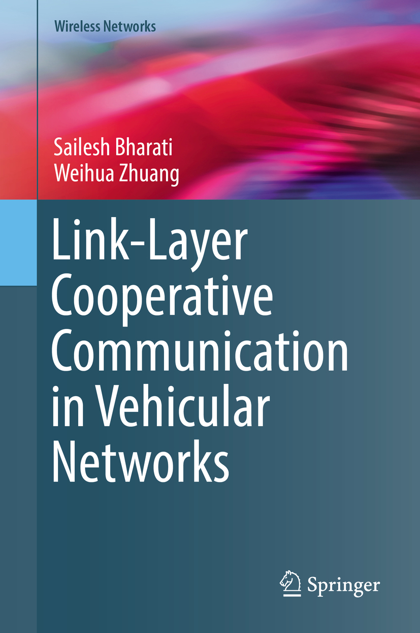 Bharati, Sailesh - Link-Layer Cooperative Communication in Vehicular Networks, ebook