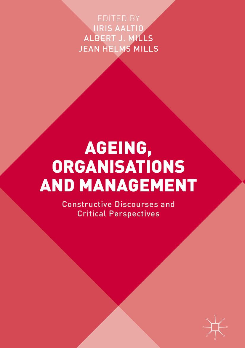Aaltio, Iiris - Ageing, Organisations and Management, ebook