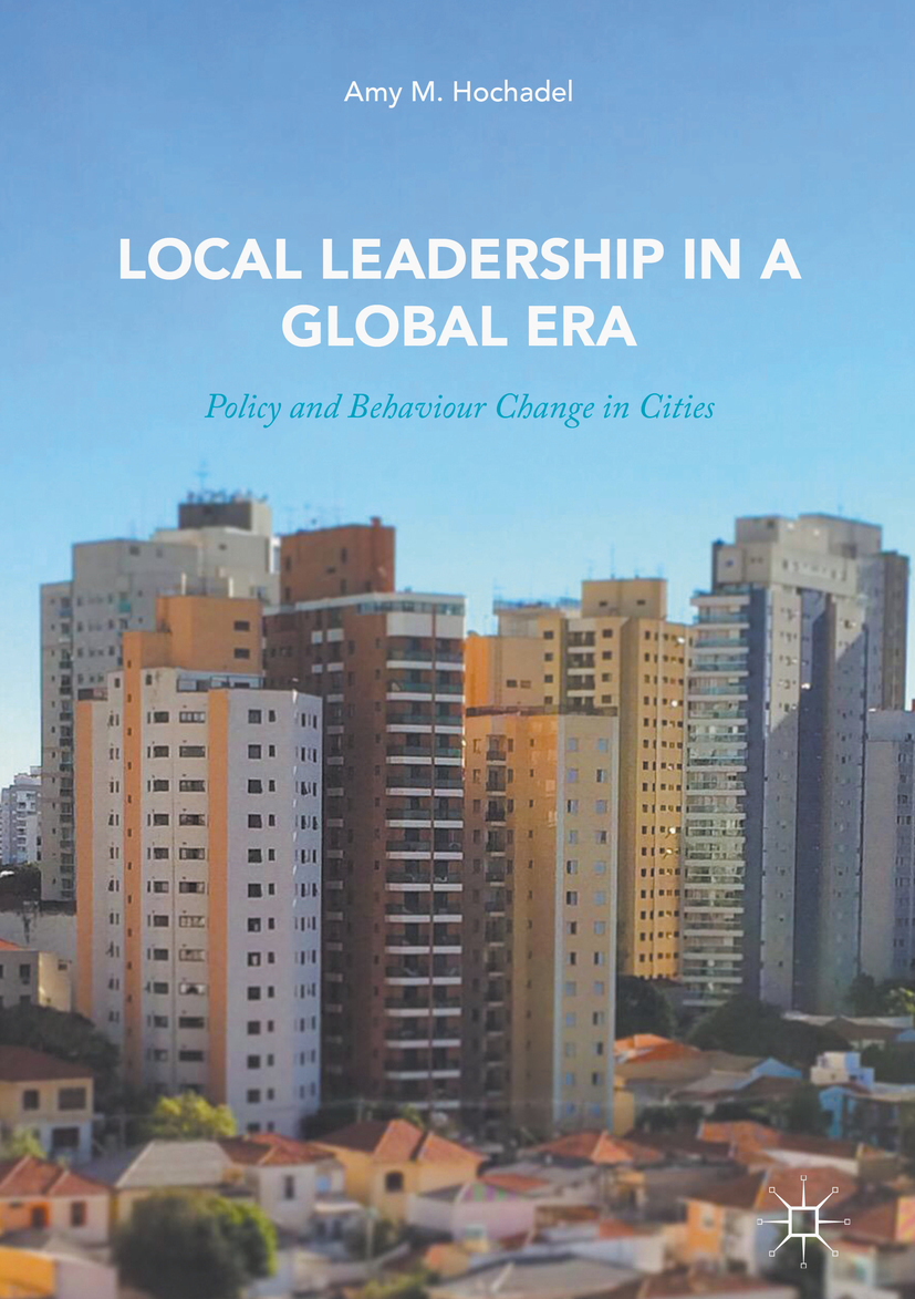 Hochadel, Amy M. - Local Leadership in a Global Era, ebook