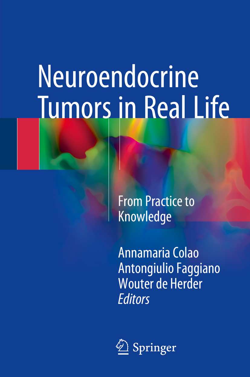 Colao, Annamaria - Neuroendocrine Tumors in Real Life, ebook
