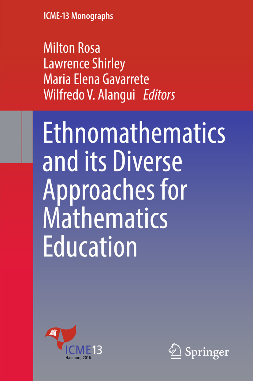 Alangui, Wilfredo V. - Ethnomathematics and its Diverse Approaches for Mathematics Education, ebook