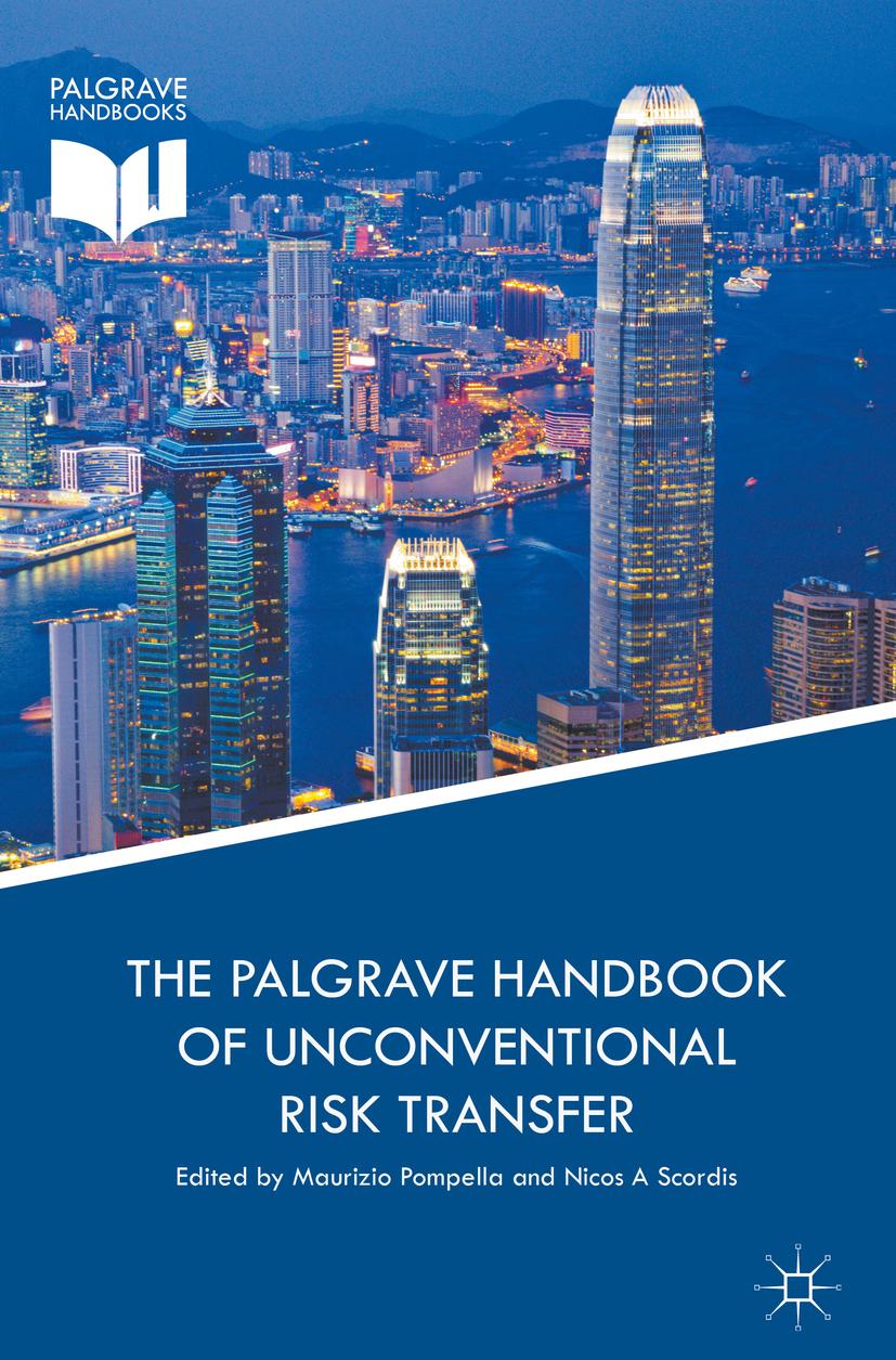 Pompella, Maurizio - The Palgrave Handbook of Unconventional Risk Transfer, ebook