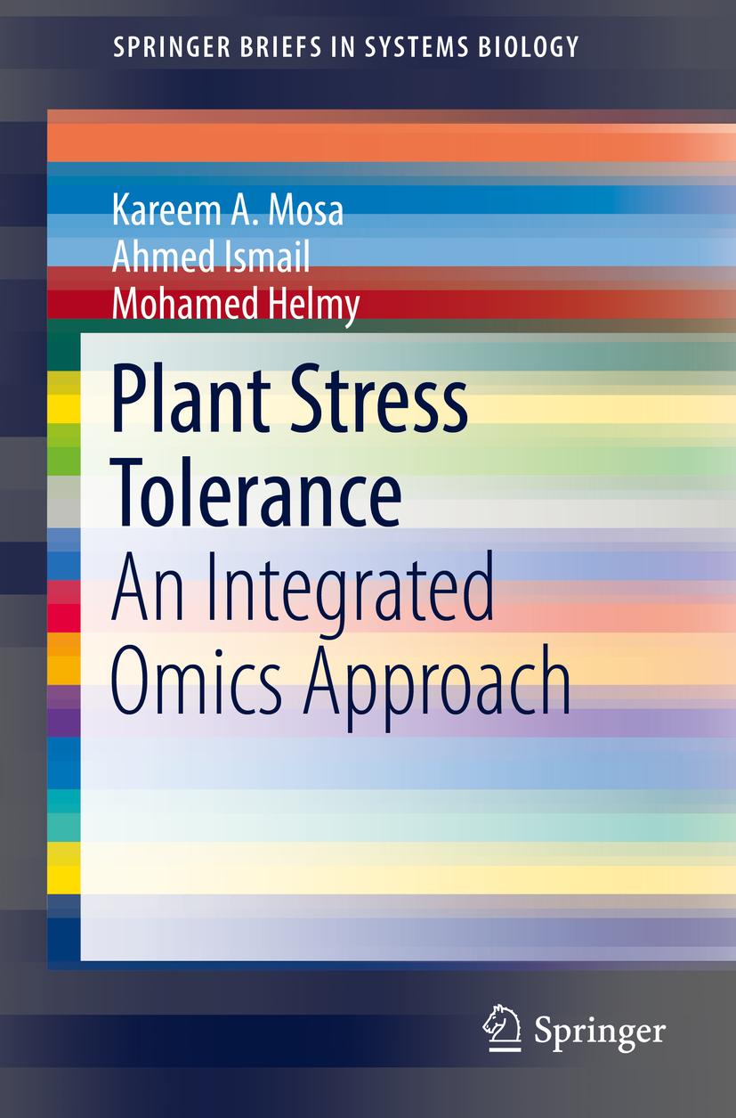 Helmy, Mohamed - Plant Stress Tolerance, ebook