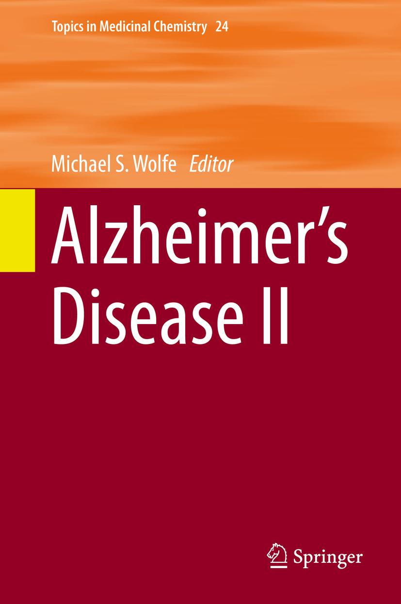 Wolfe, Michael S. - Alzheimer's Disease II, ebook