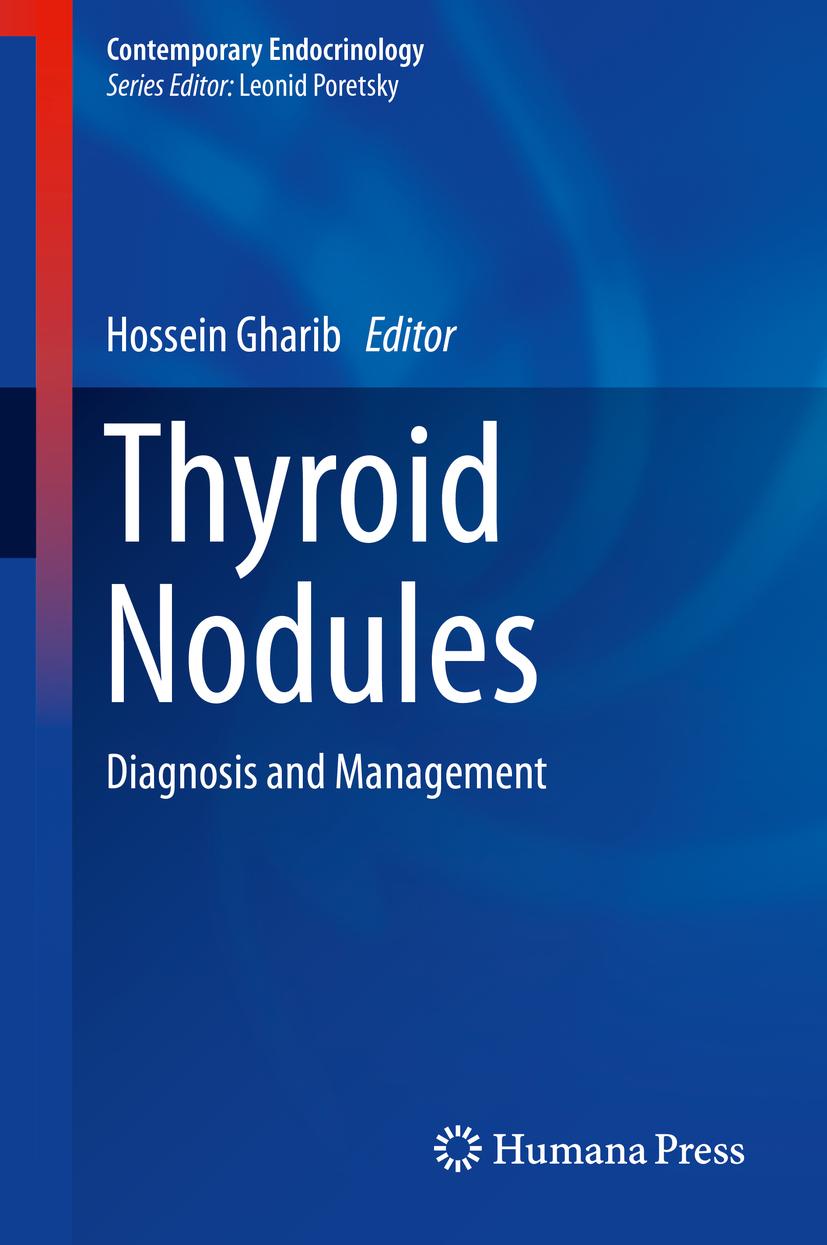 Gharib, Hossein - Thyroid Nodules, ebook