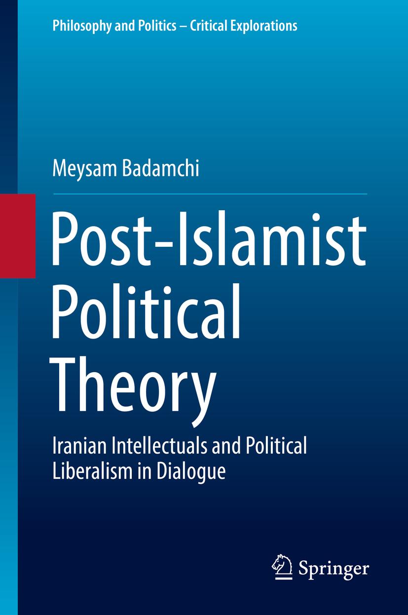 Badamchi, Meysam - Post-Islamist Political Theory, ebook