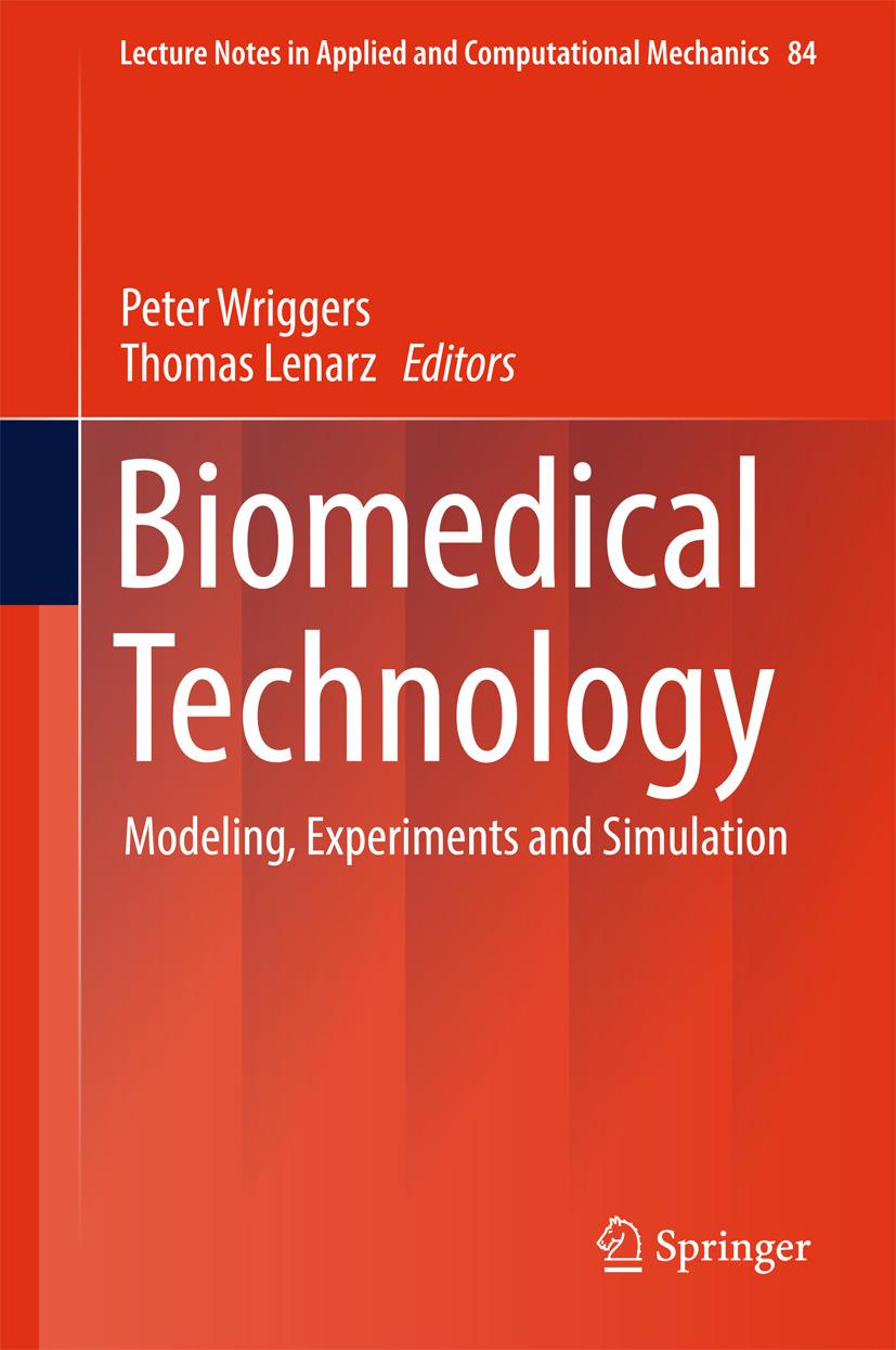 Lenarz, Thomas - Biomedical Technology, e-kirja