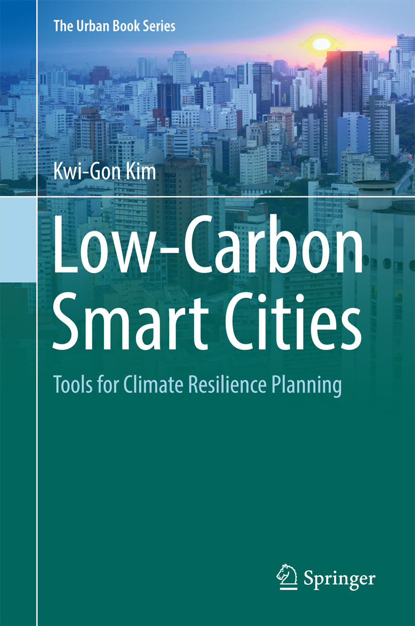Kim, Kwi-Gon - Low-Carbon Smart Cities, ebook
