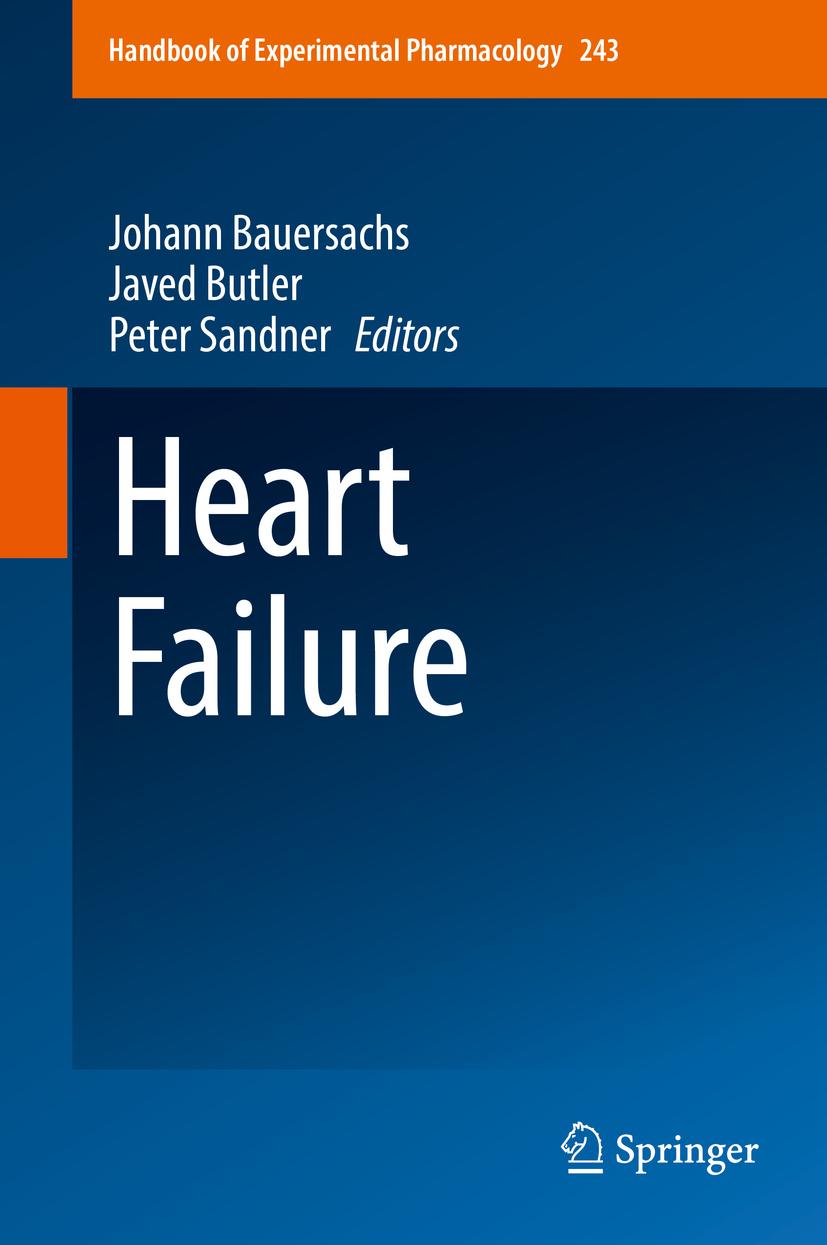 Bauersachs, Johann - Heart Failure, ebook