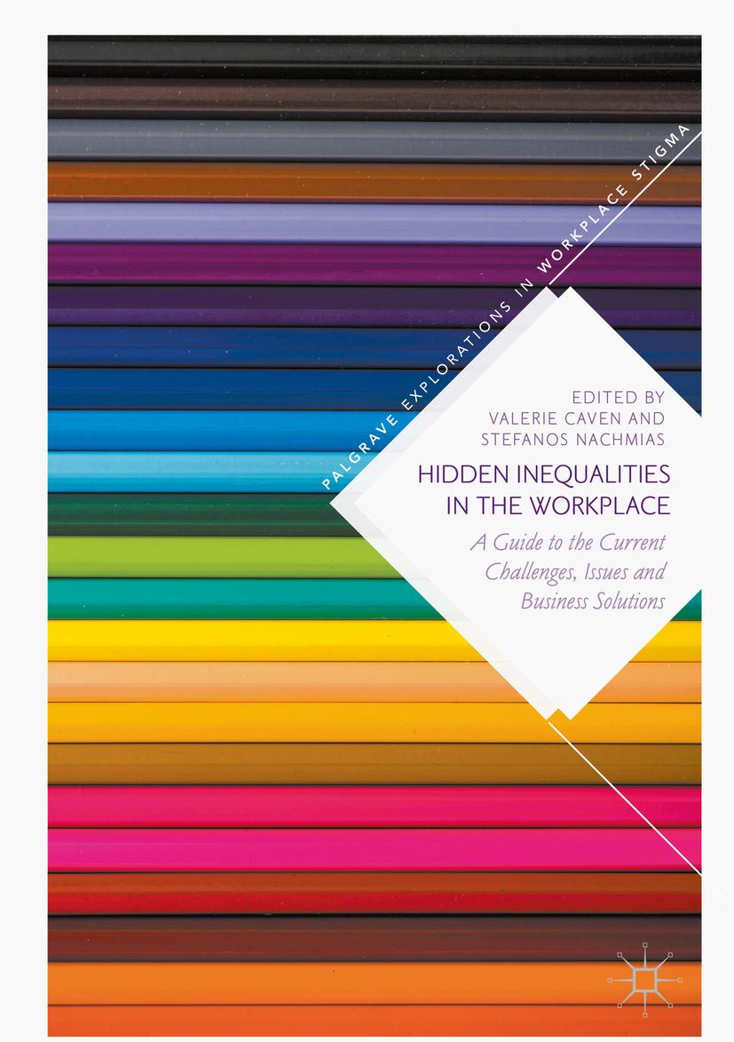Caven, Valerie - Hidden Inequalities in the Workplace, ebook