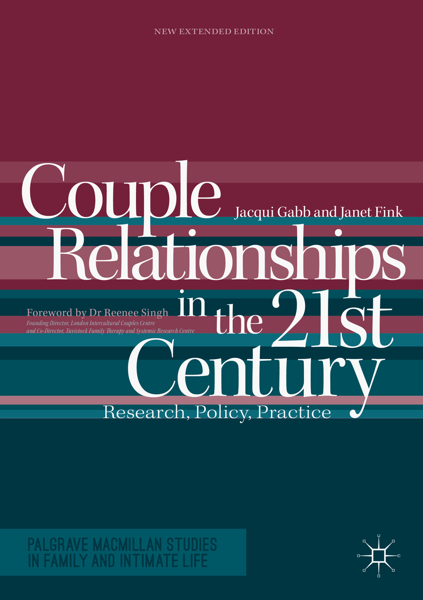 Fink, Janet - Couple Relationships in the 21st Century, ebook
