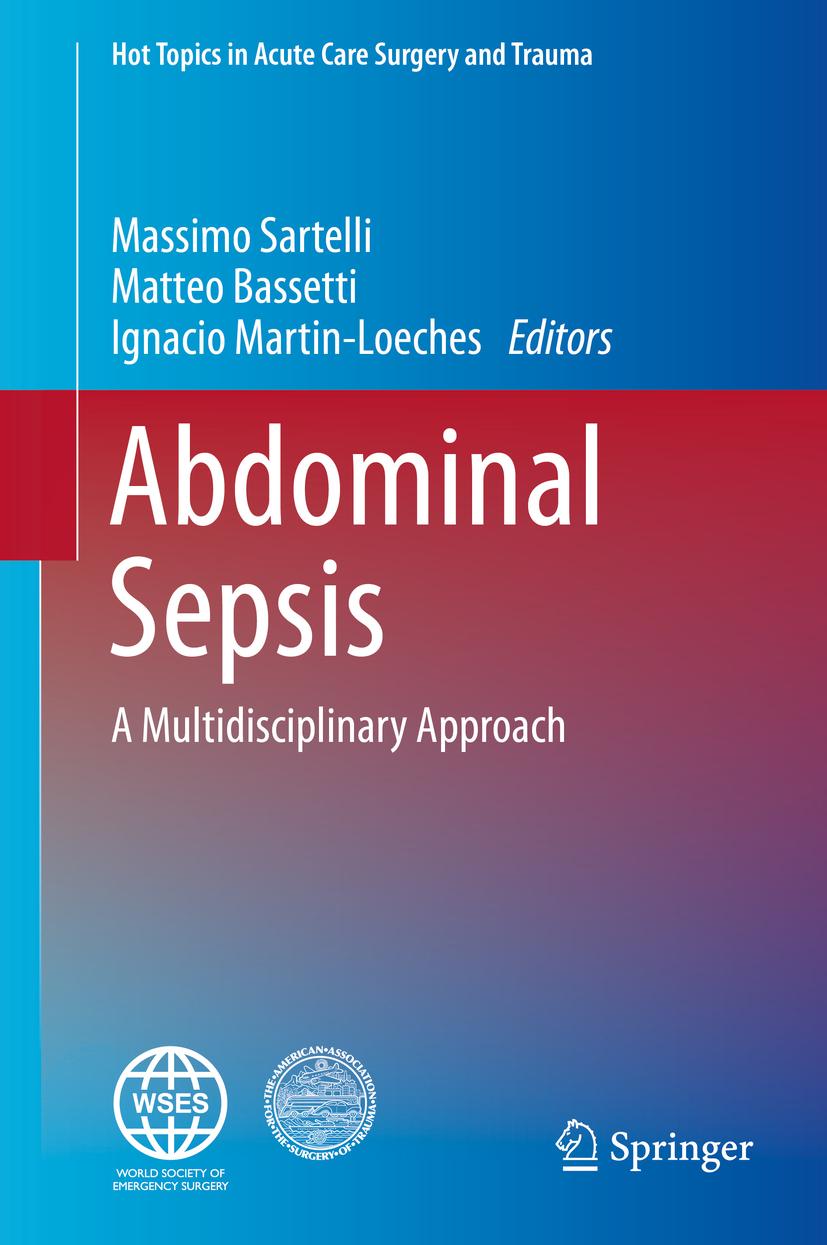 Bassetti, Matteo - Abdominal Sepsis, ebook