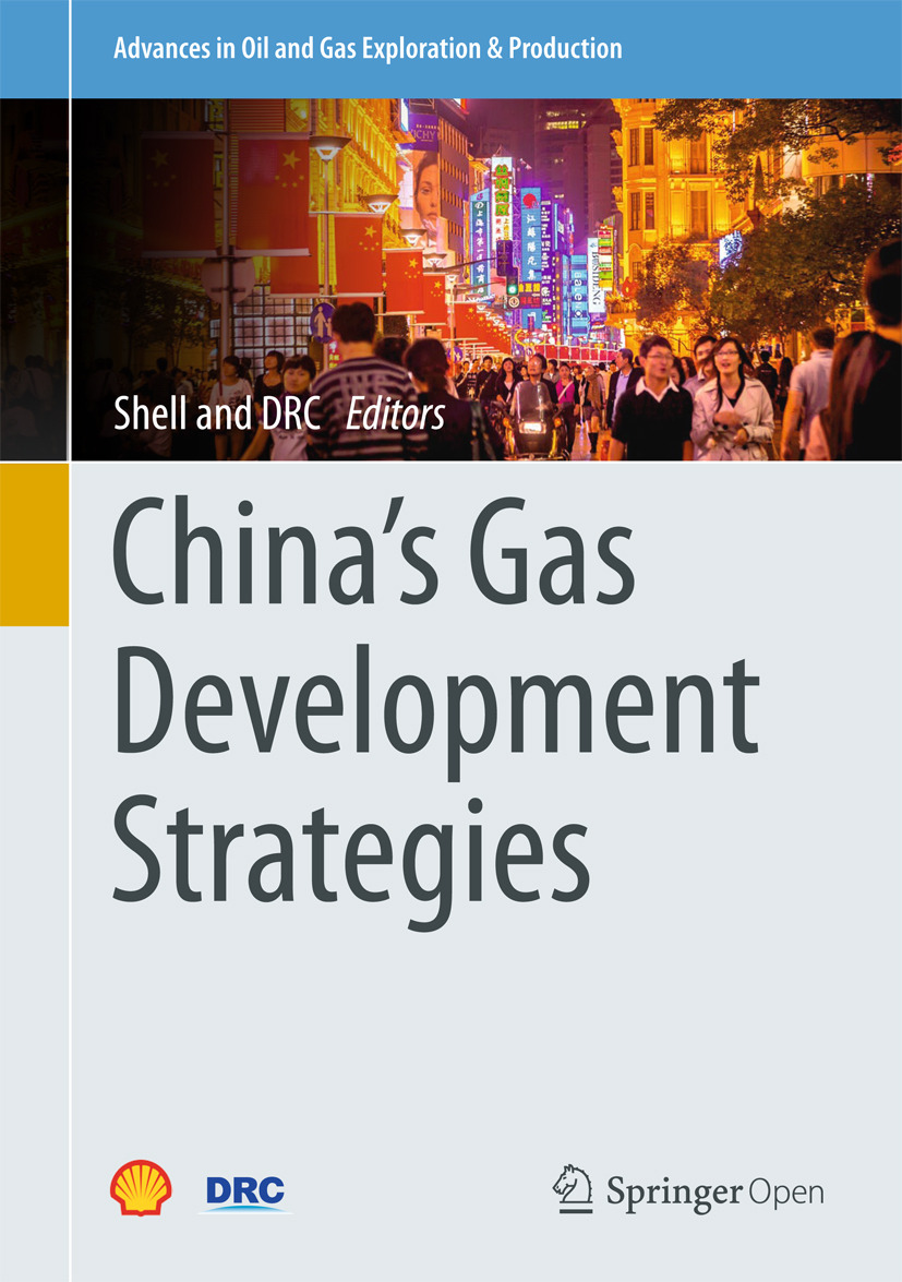 - China's Gas Development Strategies, ebook