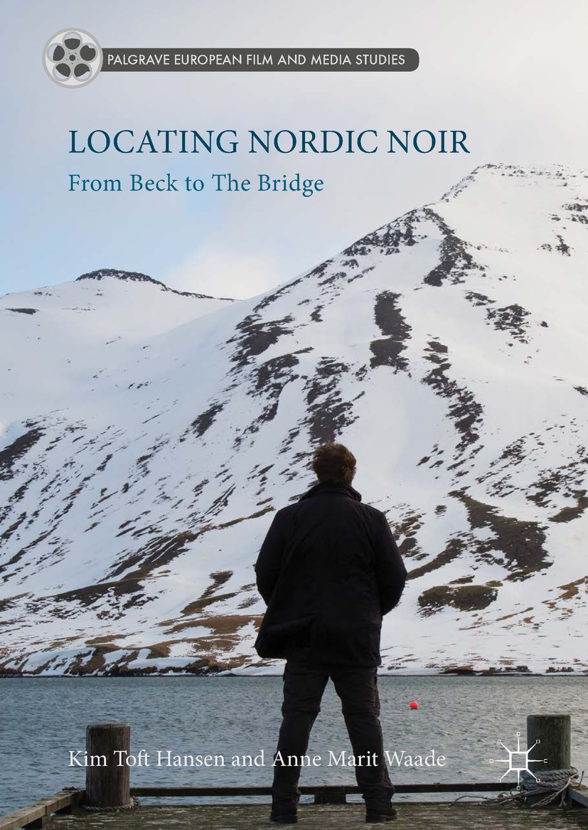 Hansen, Kim Toft - Locating Nordic Noir, ebook