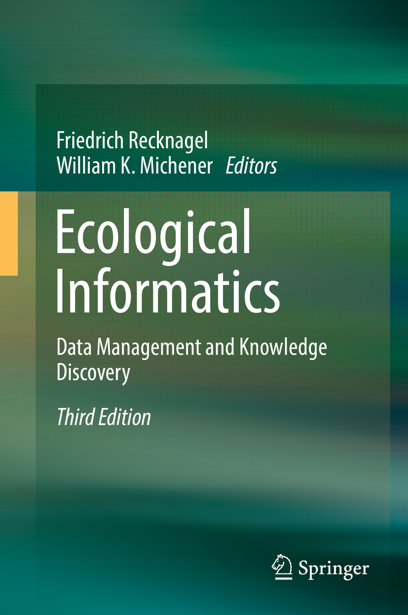 Michener, William K. - Ecological Informatics, ebook