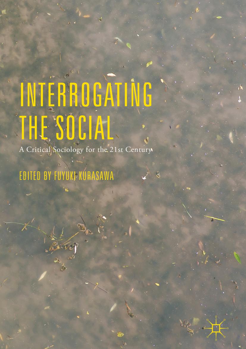 Kurasawa, Fuyuki - Interrogating the Social, ebook