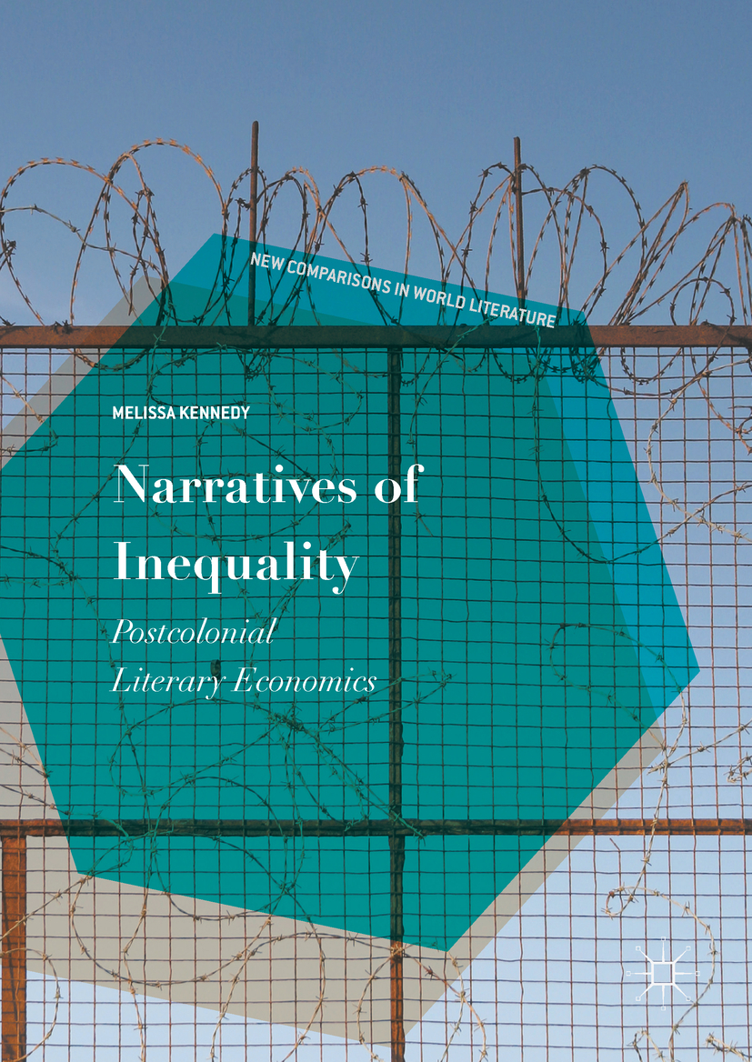 Kennedy, Melissa - Narratives of Inequality, ebook