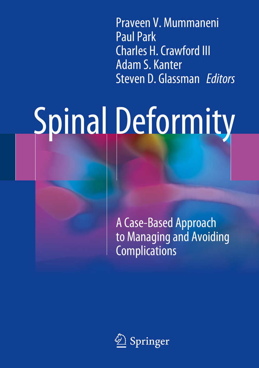 Glassman, Steven D. - Spinal Deformity, ebook