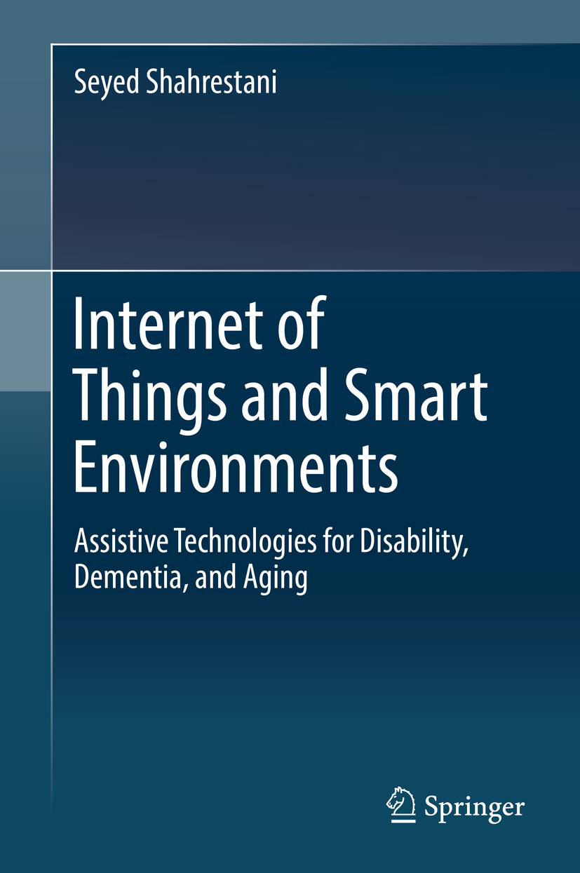 Shahrestani, Seyed - Internet of Things and Smart Environments, ebook