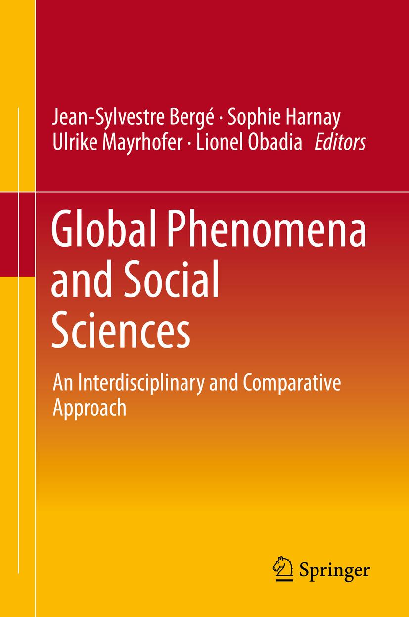 Bergé, Jean-Sylvestre - Global Phenomena and Social Sciences, ebook