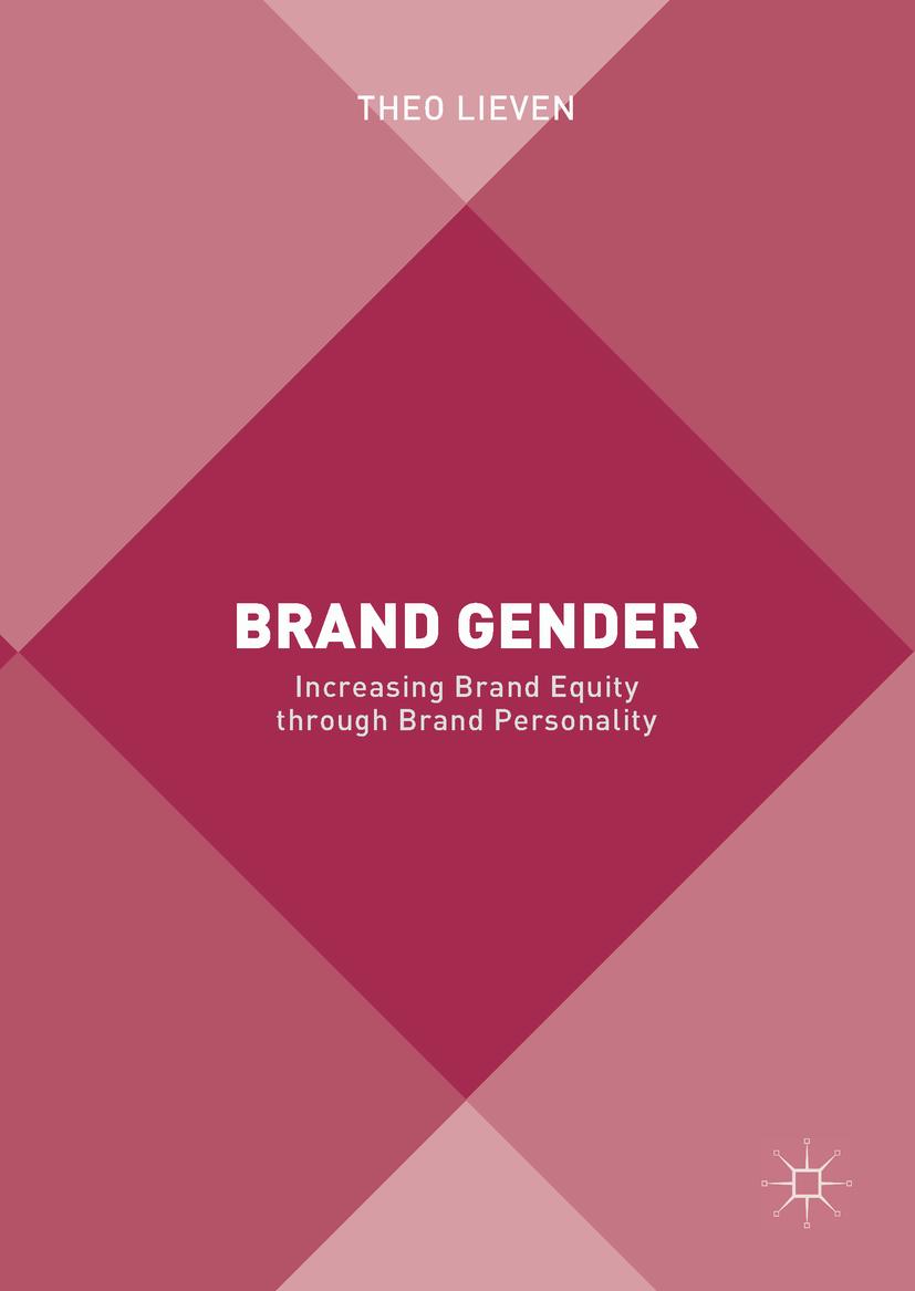 Lieven, Theo - Brand Gender, ebook