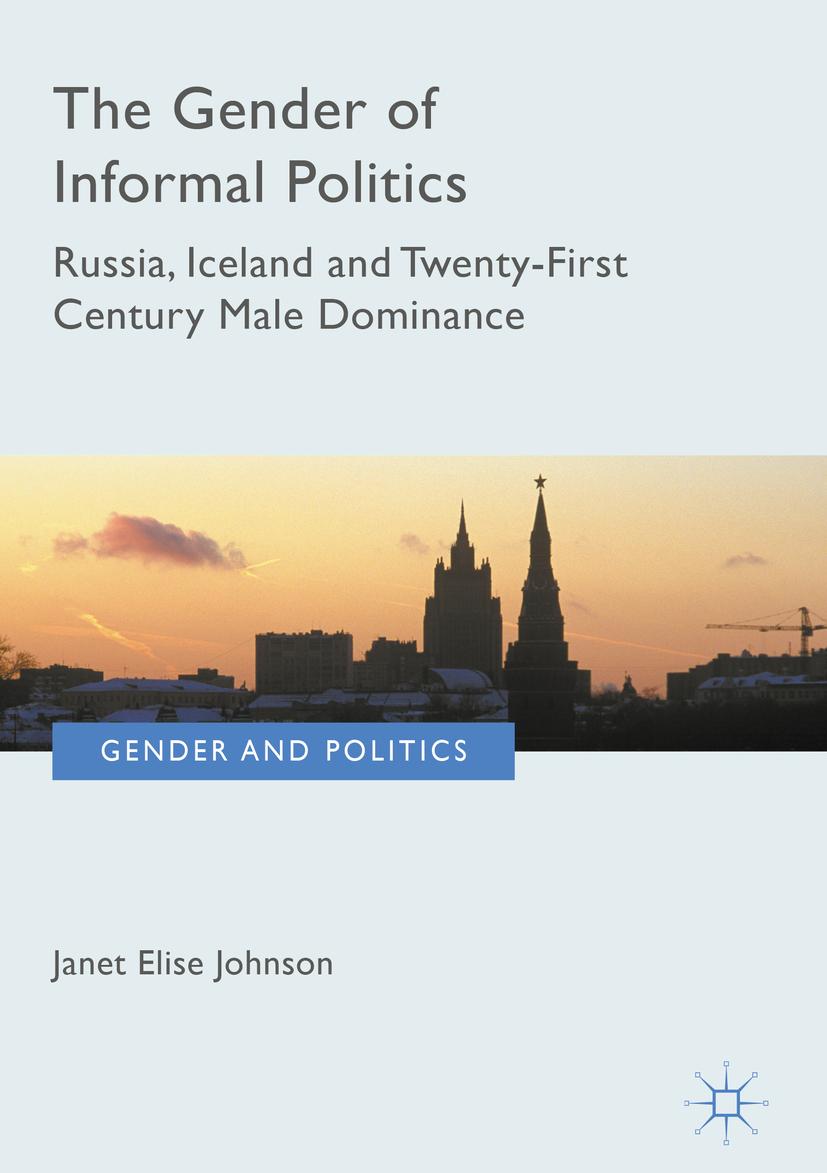 Johnson, Janet Elise - The Gender of Informal Politics, ebook