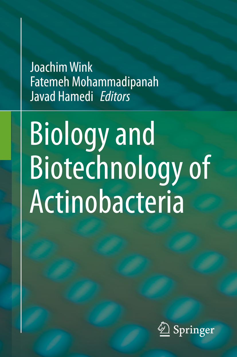 Hamedi, Javad - Biology and Biotechnology of Actinobacteria, ebook