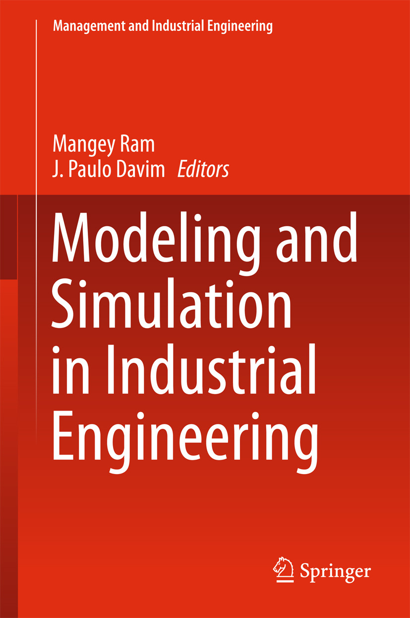 Davim, J. Paulo - Modeling and Simulation in Industrial Engineering, ebook